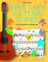 Very Easy Guitar Tunes - A. Marks