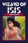 Wizard of Isis - Jean Stewart