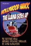 Hollywood Havoc II: The Llama Goes Up - John Klawitter