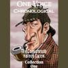 One Voice Chronological: The Consummate Holmes Canon, Vol. 1 - David Ian Davies, Arthur Conan Doyle