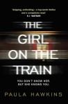 The Girl on the Train - Paula Hawkins