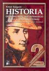 Historia 2 Podręcznik Od kongresu wiedeńskiego do I wojny światowej Część 2 - Robert Śniegocki