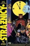 Strażnicy (Mistrzowie komiksu) - Alan Moore