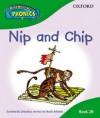 Read Write Inc. Phonics: Nip And Chip Book 2b (Read Write Inc Phonics 2b) - Ruth Miskin, Tim Archbold