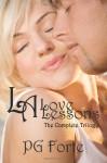LA Love Lessons: The Complete Trilogy - P.G. Forte, PG Forte