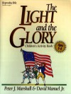 The Light and the Glory : Children's Activity Book - Peter Marshall, David Manuel