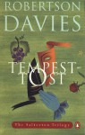 Tempest-Tost - Robertson Davies