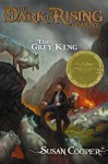 The Grey King (Dark is Rising Sequence, #4) - Susan Cooper