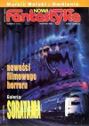Nowa Fantastyka 119 (8/1992) - Redakcja miesięcznika Fantastyka