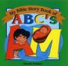 My Bible Story Book of ABC's - Glenda Palmer, Rick Incrocci