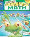 Math Grd K, Ultimate Advantage - Sara Schwartz