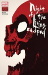 Night of the Living Deadpool #4 (of 4) - Cullen Bunn, Ramon Rosanas, Jay Shaw