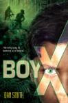 Boy X - Dan Smith