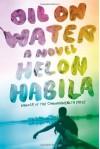 By Helon Habila Oil on Water: A Novel (Reprint) [Paperback] - Helon Habila