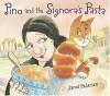 Pino and the Signora's Pasta - Janet Pedersen