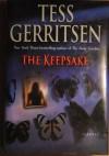 The Keepsake (Jane Rizzoli & Maura Isles, #7) - Tess Gerritsen