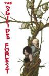Suicide Forest - El Torres, Gabriel Hernandez, Gabriel Hernandez