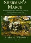 Shermans March: An Eyewitness History of the Cruel Campaign that Helped End a Crueler War (Library) - Wheeler, Richard, Riggenbach, Jeff (Narrator)