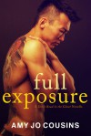 Full Exposure - Amy Jo Cousins