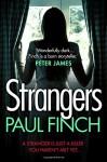 Strangers - Paul Finch