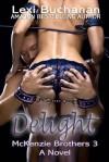 Delight - Lexi Buchanan