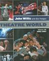 Theatre World 1996-1997, Vol. 53 - John Willis