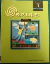 S.P.I.R.E. Level 1 Reader 2nd Student Edition - Sheila Clark-Edmands