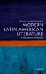 Modern Latin American Literature - Roberto González Echevarría