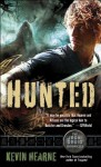 Hunted - Kevin Hearne