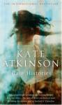 Case Histories: (Jackson Brodie) - Kate Atkinson