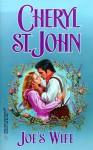 Joe's Wife - Cheryl St.John