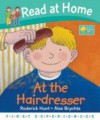 At The Hairdresser - Roderick Hunt, Annemarie Young, Alex Brychta