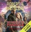 The Pursuit of the Pankera - Robert A. Heinlein, Bernadette Dunne, Richard Ferrone, James Patrick Cronin, Jennifer Jill Araya