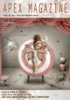 Apex Magazine - November 2012 (Issue 42) - Alex Bledsoe, Eleanor Arnason, Tim Susman, Shira Lipkin, Lynne M. Thomas