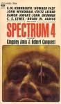 Spectrum 4 - Kingsley Amis, Robert Conquest