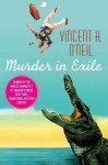 Murder in Exile: A Frank Cole Mystery - Vincent O'Neil
