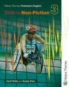 Nelson Thornes Framework English 3. Skills in Non-Fiction (Skills in Non Fiction) (Bk. 3) - Geoff Reilly, Wendy Wren