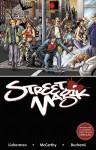 Street Magik - Luke Lieberman, Rodney Buchemi, Miguel Montenegro