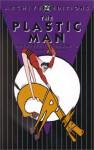 The Plastic Man Archives, Vol. 2 - Jack Cole
