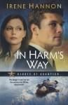 In Harm's Way - Irene Hannon