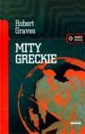 MITY GRECKIE MEANDRY KULTURY TW - autor nieznany