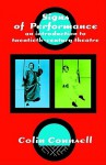 Signs of Performance: An Introduction to Twentieth Century Theatre - Colin Counsell