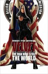 The Man Who Stole The World - Steve Epting, Ed Brubaker