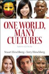 One World Many Cultures - Stuart Hirschberg