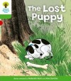 The Lost Puppy (Oxford Reading Tree, Stage 2, More Patterned Stories A) - Roderick Hunt, Alex Brychta