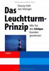 Das Leuchtturm-Prinzip: Wie Sie die richtigen Kunden gewinnen - Stacey Hall, Jan Stringer, Ingrid Pross-Gill