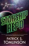 Starship Repo - Patrick S. Tomlinson