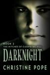 Darknight - Christine Pope