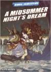 A Midsummer Night's Dream - Richard Appignanesi, Kate Brown, William Shakespeare