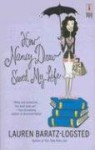 How Nancy Drew Saved My Life - Lauren Baratz-Logsted